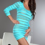 Šaty Ginette – Livia Corsetti