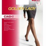 Punčochové kalhoty Golden Lady Ciao 40 den