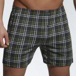 Pánské boxerky 002/35 Comfort – Cornette