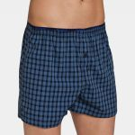 Boxerky sloggi men Freedom Stretch Boxer – Triumph