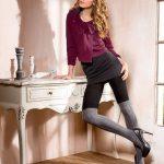 Punčochové kalhoty Nerina 03 – Mona