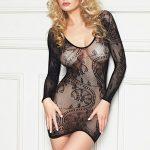 Dámské erotické šaty Sabara – 7-Heaven