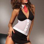 Sexy kostým LivCo Corsetti Lois