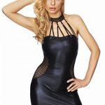 Erotické šaty Marica chemise
