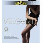 Punčochové kalhoty Velour 204 15 DEN – Omsa