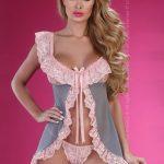 Erotická košilka Anastazia