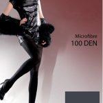 Punčocháče Microfibre 100 DEN code 124 – Gabriella
