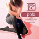 Punčochy Polo – Donna B.C.