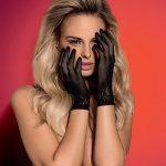 Rukavičky Lustella gloves – Obsessive