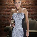 Košilka Suzanne dress – Avanua