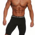 Pánské boxerky High energy long – Cornette