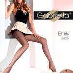 Punčochové kalhoty Emily 495 – Gabriella