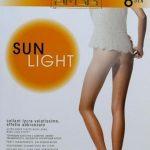 Punčochové kalhoty Omsa Sun Light 8 den