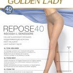 Punčochové kalhoty Repose 40 Den – Golden Lady