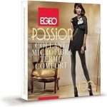 Punčochové kalhoty Egeo Passion Microfibra Termo Comfort 100 den