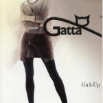 Punčochové kalhoty Girl- up 25 – Gatta