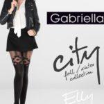 Punčochové kalhoty Gabriella Elly code 793