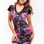 Noční košilka Hamana Libra nightdress