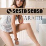 Punčochy Caraibi – Sesto Senso