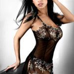 Erotická košilka Hera