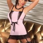 Erotická košilka Christine – Beauty Night Fashion