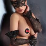 Erotické rukavičky Gloves 10