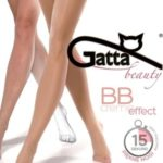 Punčochové kalhoty BB Creme Effect 15 DEN – Gatta
