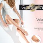 Punčochové kalhoty Gabriella Velia Code 336