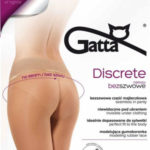 Punčochové kalhoty Discrete 15 DEN – Gatta