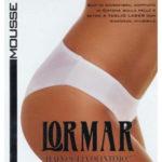 Kalhotky Mousse-Lormar
