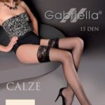 Punčochy Gabriella Calze 15 Den Code 200