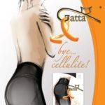 Dámské punčochy Beauty bye cellulite 50 den – Gatta