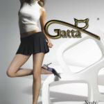Punčochové kalhoty Nasty 15 Den – Gatta