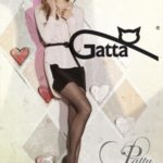 Punčochové kalhoty Patty 01 20 den – Gatta