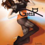 Dámské punčochy Loretta 50 den nr 89 – Gatta