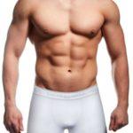Pánské boxerky Hero – Darex Leegard