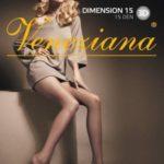 Punčochové kalhoty Dimension 15 den – Veneziana