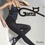 Punčochové kalhoty Rosalia 300 den – Gatta