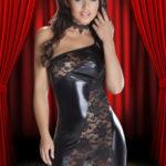 Erotické šaty Sila