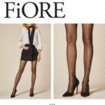 Punčochové kalhoty Fiore  Eve G 5867 8 den 2-4
