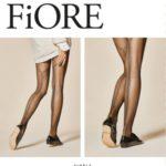 Punčochové kalhoty Fiore Fidele G 5865 20 den 5XL
