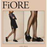 Punčochové kalhoty Fiore Lady Rock G 5880