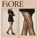 Punčochové kalhoty Fiore Soir G 5868 15 den