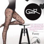 Punčochové kalhoty Gatta Funny nr 08 20 den
