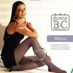 Punčochové kalhoty Donna B.C. Milano 30 den