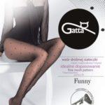 Punčochové kalhoty Gatta Funny nr 05 20 den