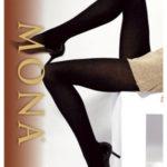 Dámské punčochové kalhoty Acryl 100 den – Mona