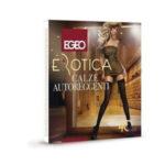 Punčochové kalhoty Erotica Microfibra 40 den – Egeo