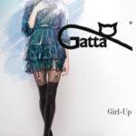 Punčochové kalhoty Girl-Up nr 26 Gatta