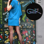 Punčochové kalhoty Trish nr 25 20 den Gatta